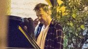 """""""Przyjaciele"""": Matthew Perry znowu na dnie"""