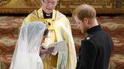Przyjaciele Meghan Markle odradzali jej ślub z księciem Harrym
