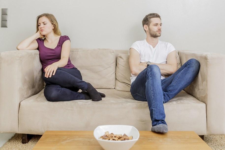 Przyjaciele mogą ocalić twoje małżeństwo /Monique Wuestenhagen/Themendienst/DPA /PAP/EPA