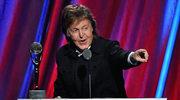 """""""Przyjaciele"""": Paul McCartney odrzucił propozycję występu"""