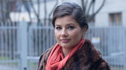 """""""Przyjaciółki"""": Agnieszka Sienkiewicz nie liczy kalorii"""