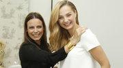 """""""Przyjaciółki"""": Małgorzata Socha nie jest sexy mamą"""