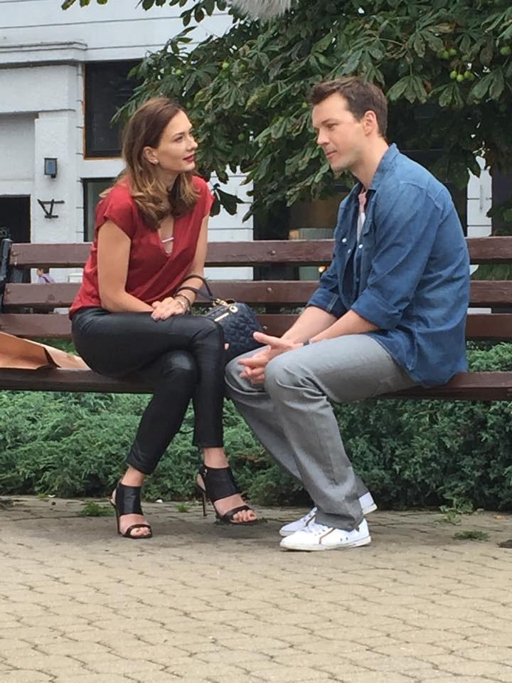 """""""Przyjaciółki"""": Zdjęcie Anity Sokołowskiej wywołało falę komentarzy fanów! /Facebook /internet"""