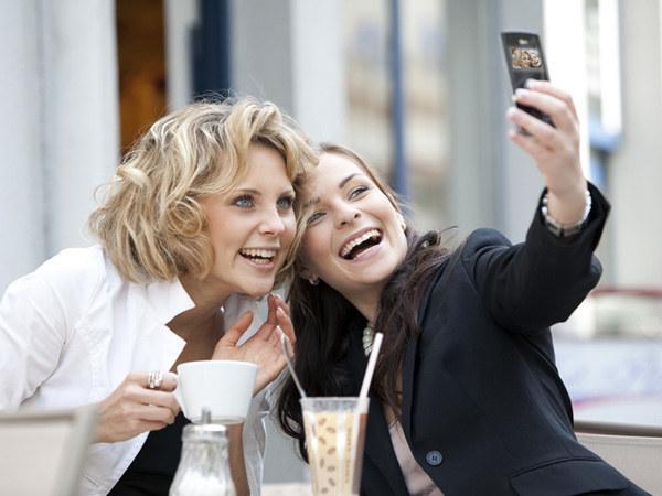 Przyjaźń wymaga wzajemności, zainteresowania swoimi sprawami  /© Panthermedia