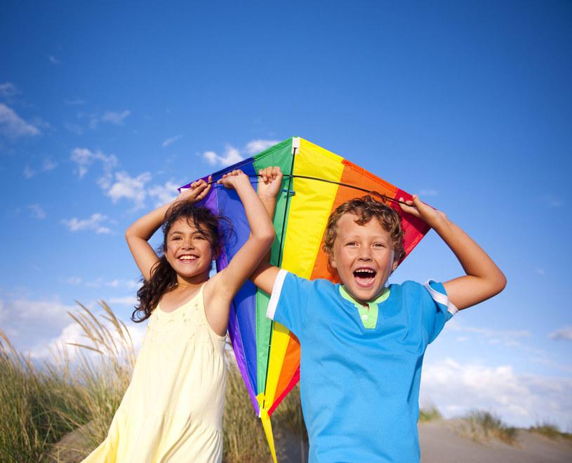 Przyjazne dzieciom miejsca to gwarancja bezpiecznej zabawy /123RF/PICSEL