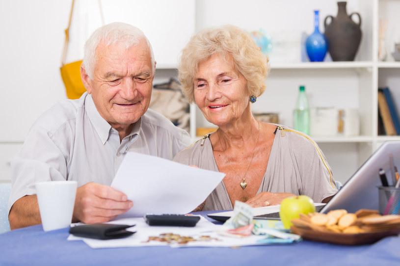 Przyjdzie czas na… 15. emeryturę? /©123RF/PICSEL