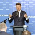 Przyjęcie euro to dla Polski strategiczny interes - Petru
