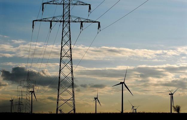 Przyjęcie ustawy o odnawialnych źródłach energii byłoby w Polsce katastrofą. Fot. Wojciech Stróżyk /Agencja SE/East News