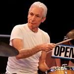 Przyjedzie perkusista The Rolling Stones