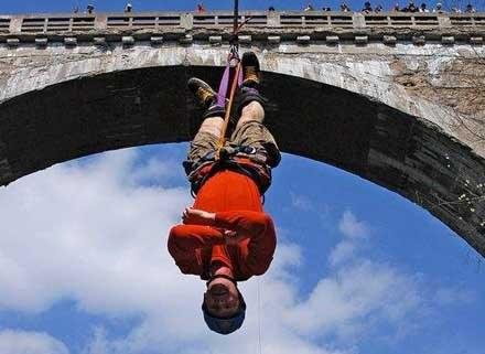 Przyjemności nie dla tych, którzy mają agorafobię, fot. Darek Lewandowski /Agencja SE/East News