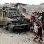 Przyjęto projekt porozumień pokojowych w Jemenie