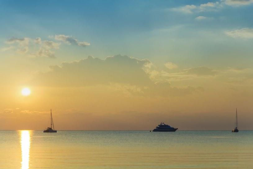 """""""Przyjeżdżajcie na Sycylię, jest tu słońce przez cały rok"""" /123RF/PICSEL"""
