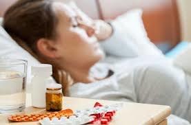 Przyjmowanie innych leków /© Photogenica