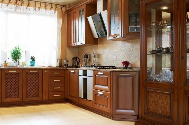 Przykład kuchni tradycyjnej /©123RF/PICSEL