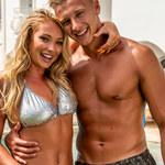 """Przykre wieści o uczestnikach """"Love Island. Wyspa miłości""""! Dominik i Julia rozstali się!"""