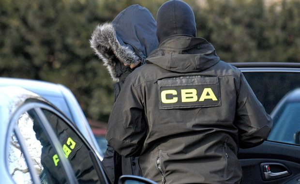 Przyłapany na gorącym uczynku. CBA zatrzymało przedsiębiorcę i pracowników Grupy Azoty