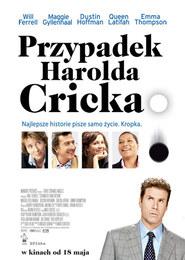 Przypadek Harolda Cricka