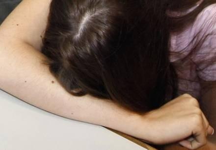 Przypadki dyskrymiancji w szkole  są coraz częstsze /AFP