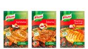 Przyprawy Knorr z linii Grill