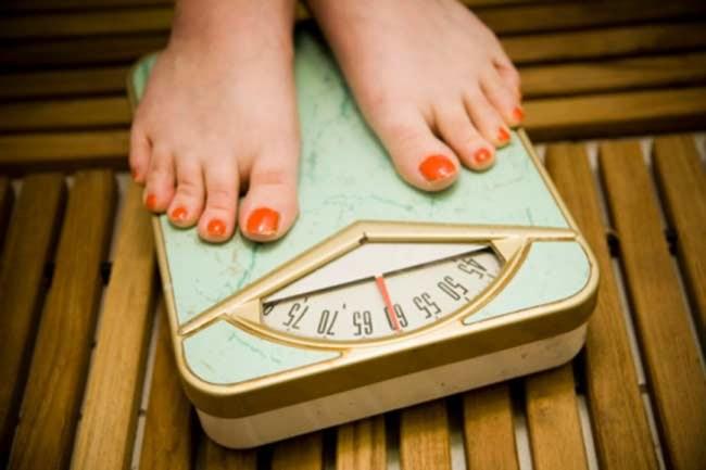 przyrost wagi /© Photogenica