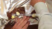 Przyrządzanie steków z antrykotu wołowego