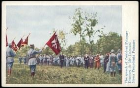 Przysięga Armii Polskiej we Francji (1918 r.)