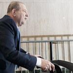 Przysięgli uznali Harveya Weinsteina za winnego napaści seksualnej