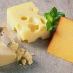 Przysmaki z sera