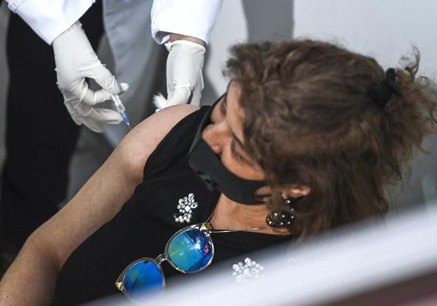 Przyspieszone szczepienia na Podkarpaciu? Dworczyk tłumaczy