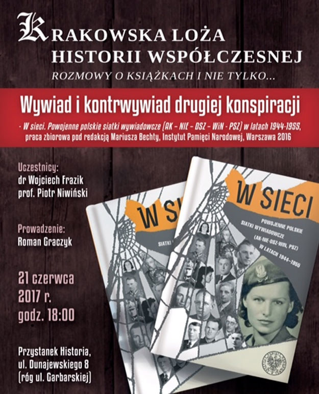 Przystanek Historia zaprasza /IPN
