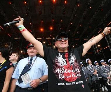 Przystanek Woodstock 2011