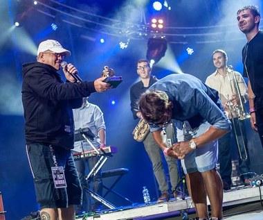 Przystanek Woodstock 2013: Happysad ze Złotym Bączkiem - 1 sierpnia 2013 r.