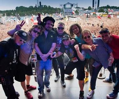 Przystanek Woodstock 2014: T.Love na otwarcie - Kostrzyn nad Odrą, 31 lipca 2014 r.