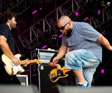Przystanek Woodstock 2014: Tabu ze Złotym Bączkiem - 1 sierpnia 2014 r.
