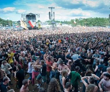 Przystanek Woodstock 2014: The Bill - Kostrzyn nad Odrą, 31 lipca 2014 r.