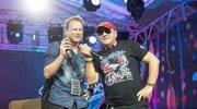 Przystanek Woodstock 2016: Maciej Stuhr zadzwonił do taty