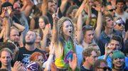Przystanek Woodstock 2017 bez barierek: Ściana uścisków