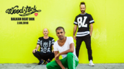 Przystanek Woodstock 2018: Balkan Beat Box na Dużej Scenie, Jerzy Górski gościem ASP