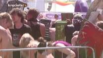Przystanek Woodstock: Bitwa na pomidory