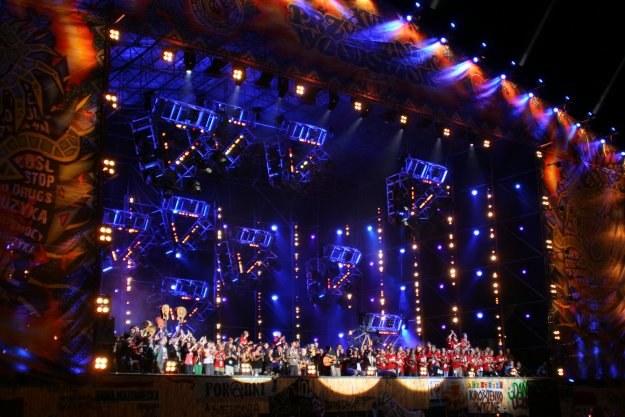 Przystanek Woodstock: Do zobaczenia za rok! /INTERIA.PL