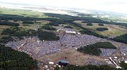 Przystanek Woodstock: Fantastyczna atmosfera