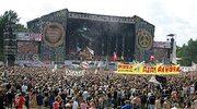 Przystanek Woodstock: Scena gotowa