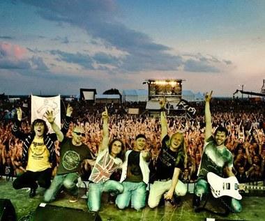 Przystanek Woodstock: Scena zapłonie