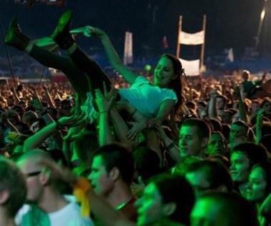 Przystanek Woodstock: Wielki szacunek