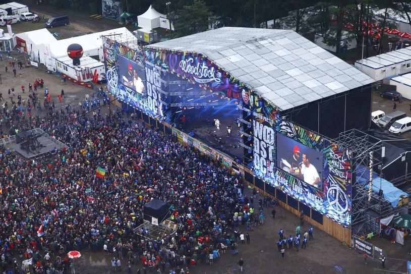 Przystanek Woodstock /Krystian Trela/REPORTER  /East News