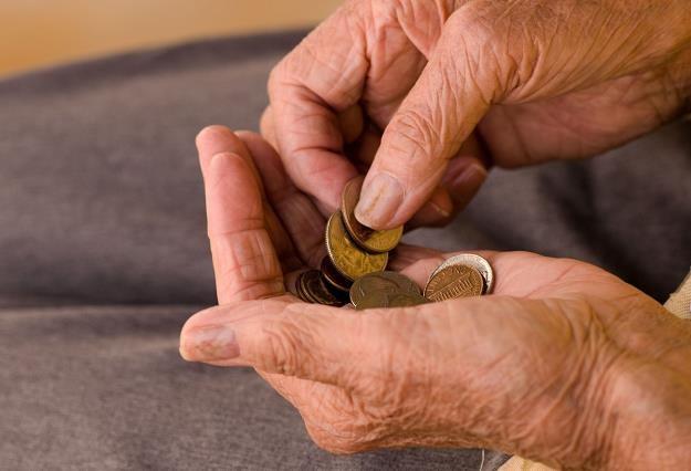 Przyszła emerytura dla części Polaków wyniesie 300-500 złotych miesięcznie /©123RF/PICSEL
