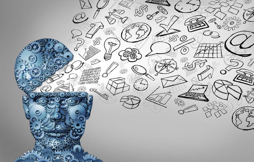 Przyszłe maszyny będą musiały wykazać się kreatywnością, by zostać uznane za inteligentne /123RF/PICSEL