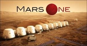 Przyszli kolonizatorzy Marsa poszukiwani!