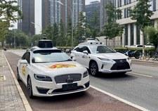 Przyszłość należy do samochodów autonomicznych
