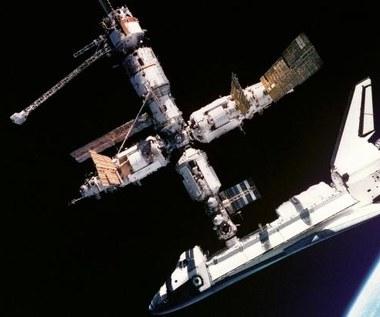 Przyszłość załogowych lotów w kosmos